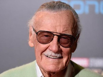 -TBB- Nerd News: RIP Stan Lee | Blog Post