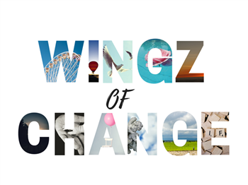 Just Plain Drive: Introducing the Christmas edition of Wingz of Change  | Blog Post