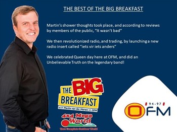 -TBB- The Best of The Big Breakfast 12-16 November | Blog Post