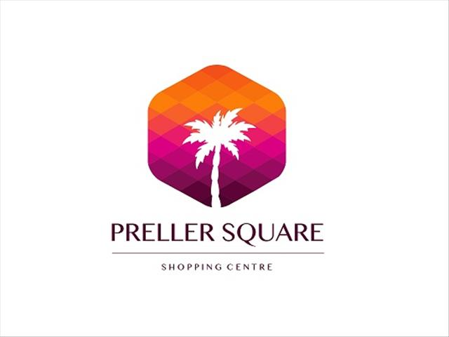 Grand Opening Revamped Preller Square