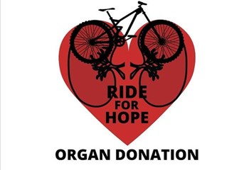 Chats with Braam Blom from Ride for Hope | News Article