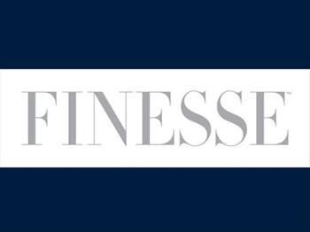 Finesse - Die een met Rolene Strauss op die Voorblad | Blog Post
