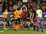 Willemse to lead Kings against the Cheetahs | News Article