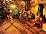 Another fatality reported at Harmony mine | News Article