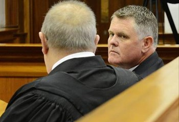 Property mogul Jason Rohde guilty of murdering his wife | News Article