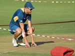 We have ourselves to blame for Centurion pitch - Du Plessis | News Article
