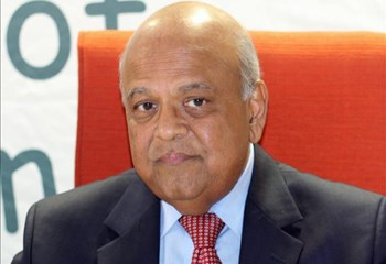 #StateCapture: EFF lays complaint against Gordhan | News Article