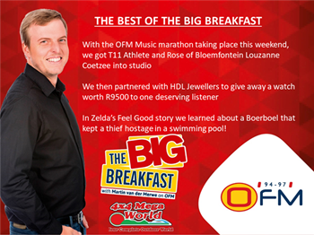 -TBB- The Best of The Big Breakfast 5-9 November | Blog Post