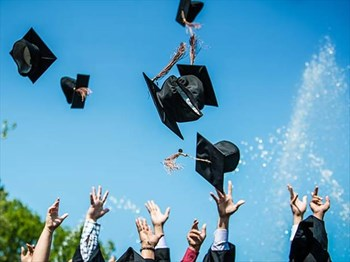 Would you automatically get your degree if your varsity exploded? | Blog Post