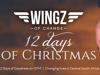 Day 7 of 12 Days of Christmas on Just Plain Drive on OFM  | Blog Post