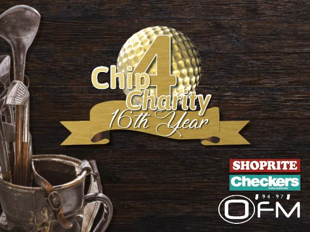 Shoprite Checkers OFM Chip 4 Charity 2019