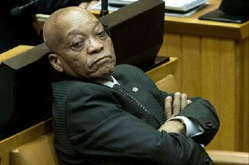 Zuma legal fees judgment 'an important one' | News Article