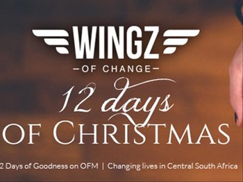 Day 10 of 12 Days of Christmas on Just Plain Drive on OFM  | Blog Post