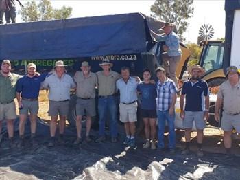 Manna vir Boere voer bereik bestemmings | News Article
