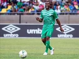 Defense a headache for Komphela | News Article