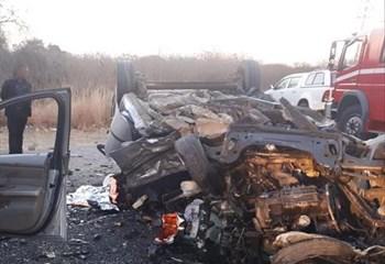 RoadDeaths: Toddler dies, children hurt in car accident | OFM