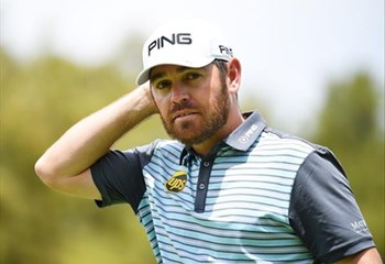Oosthuizen fires a warning shot at SA Open | News Article