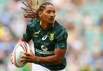 Blitzboks unchanged for Cape Town Sevens | News Article
