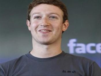 Mark Zuckerberg - Get Started | Blog Post