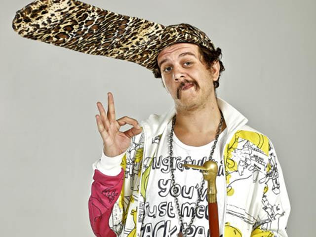 TBB Its not what you know, its who you know: Jack Parow   OFM