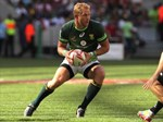 Snyman back to lead Blitzboks in North America | News Article