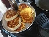 Friday treat: Brumpets! or mini pancakes/flapjacks/plaatkoekies | Blog Post