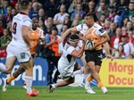 Blommetjies fit to face Ospreys | News Article