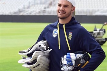 Finger injury rules Du Plessis out, Markram takes over Captaincy | Blog Post