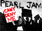 Pearl Jam release new song Can't Deny Me | Blog Post