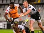 Pokomela extends stay at Cheetahs | News Article