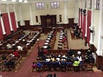 Alleged corruption scandals highlighted in FS Legislature | News Article