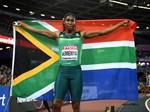 Semenya targets 34-year-old Budd 1500m record  | News Article
