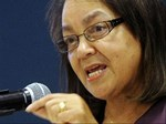 De Lille disciplinary postponed indefinitely | News Article