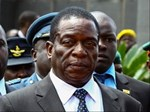 Zim President Mnangagwa pardons 3 000 prisoners to clear packed jails | News Article