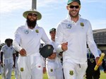 Proteas keep eyes on the prize | News Article