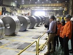SA seeks exclusion from Trump's steel and aluminium tariffs | News Article