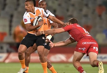 Blommetjies linked with Scarlets | News Article
