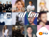 03 March OFM Top 10 at 10  | Blog Post