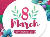 -TBB- Celebrating International Women's Day | Blog Post