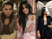 The Official Top 40 most streamed songs by female artists revealed | Blog Post