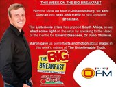-TBB- The Best of The Big Breakfast 5-9 March | Blog Post
