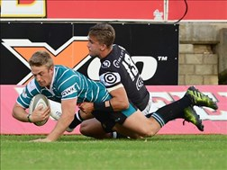 Griquas ready to kick-off season against the Sharks | News Article