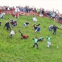 -TBB- The Weird and Wonderful World of Sports: Cheese Rolling | Blog Post