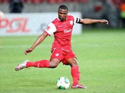 Masehe eyeing Nedbank Cup final spot | News Article