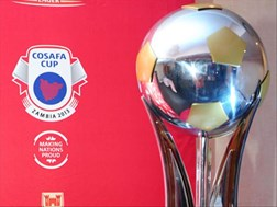 COSAFA Cup draw throws up tasty ties | News Article