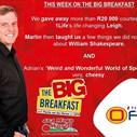 -TBB- The Best of The Big Breakfast 16-20 April | Blog Post