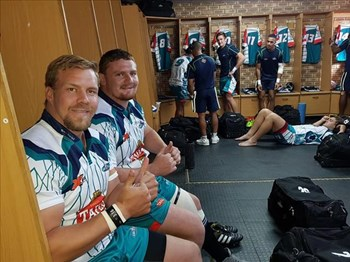 Griquas make strong start to SuperSport Rugby Challange | Blog Post