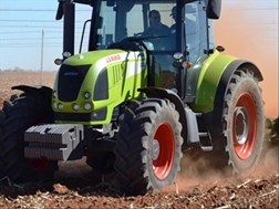 SA tractor sales for March up by 41%    News Article