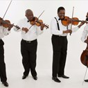 BLOEMSHOW 2018 - Soweto String Quartet's Sandile Khemese chats to Cyril | Blog Post