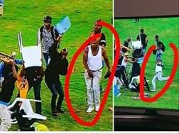 Sanco calls for lifetime bans after #MosesMabhida Stadium violence - VIDEO | News Article